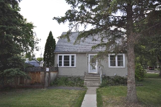 Main Photo: 10204 123 Avenue in Edmonton: Zone 08 House for sale : MLS® # E4069050