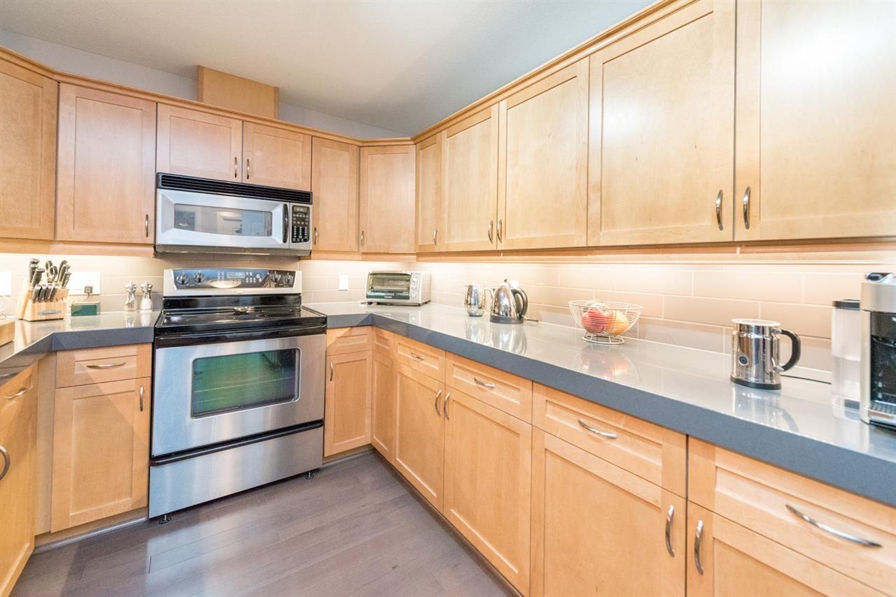 Photo 6: 120 300 PALISADES Way: Sherwood Park Condo for sale : MLS(r) # E4069223