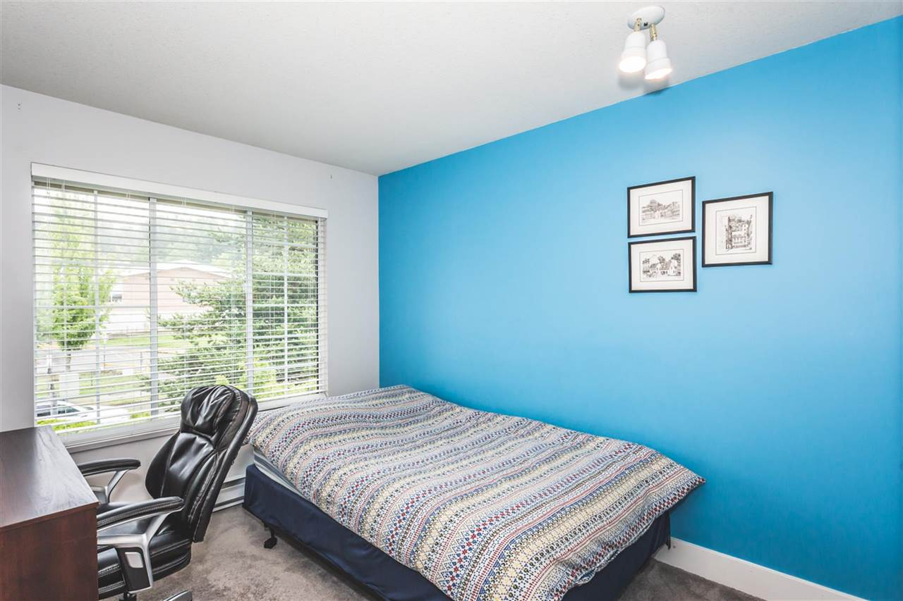 "Photo 16: 115 2880 PANORAMA Drive in Coquitlam: Westwood Plateau Townhouse for sale in ""GREEY HAWKE ESTATES"" : MLS(r) # R2178093"