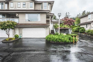 "Main Photo: 115 2880 PANORAMA Drive in Coquitlam: Westwood Plateau Townhouse for sale in ""GREEY HAWKE ESTATES"" : MLS(r) # R2178093"