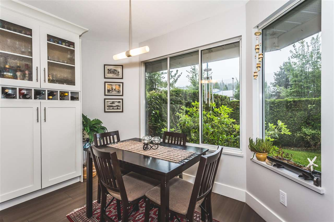 "Photo 13: 115 2880 PANORAMA Drive in Coquitlam: Westwood Plateau Townhouse for sale in ""GREEY HAWKE ESTATES"" : MLS(r) # R2178093"
