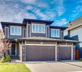 Main Photo: 21 ASPEN VISTA Road SW in Calgary: Aspen Woods House for sale : MLS®# C4125098