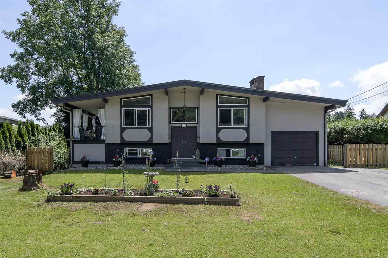 Main Photo: 34672 MOFFAT Avenue in Mission: Hatzic House for sale : MLS® # R2184866