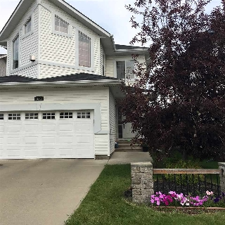 Main Photo: 15507 47 Street in Edmonton: Zone 03 House for sale : MLS® # E4073487