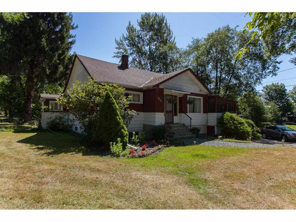 "Main Photo: 8664 187 Street in Langley: Port Kells House for sale in ""Port Kells"" (North Surrey)  : MLS® # R2193488"