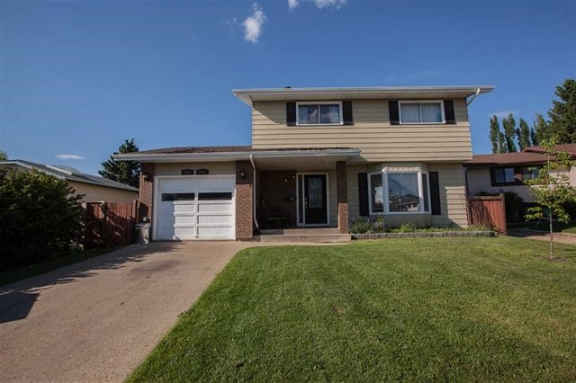 Main Photo: 1363 39 Street in Edmonton: Zone 29 House for sale : MLS® # E4076165