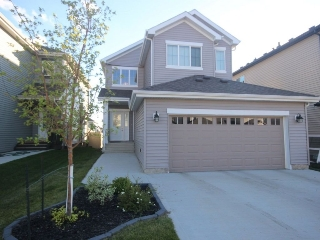 Main Photo: 1718 52A Street in Edmonton: Zone 53 House for sale : MLS® # E4077021