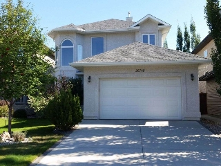 Main Photo: 20708 88 Avenue in Edmonton: Zone 58 House for sale : MLS® # E4078019
