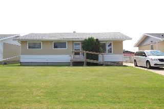 Main Photo: 10731 102 Street: Westlock House for sale : MLS® # E4078165