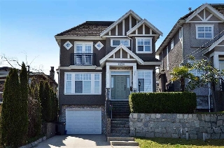 Main Photo: 2808 Wall St. in Vancouver: Hastings East House for sale (Vancouver East)  : MLS®# R2052908