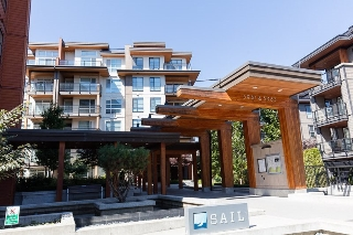 Main Photo: 509 5981 GRAY Avenue in Vancouver: University VW Condo for sale (Vancouver West)  : MLS® # R2199577
