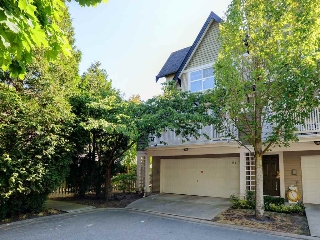 "Main Photo: 81 6888 ROBSON Drive in Richmond: Terra Nova Townhouse for sale in ""STANFORD PLACE"" : MLS® # R2202033"