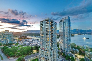 "Main Photo: 1901 1228 W HASTINGS Street in Vancouver: Coal Harbour Condo for sale in ""PALLADIO"" (Vancouver West)  : MLS® # R2207608"