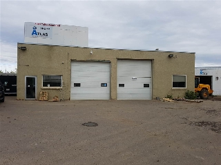 Main Photo: 7255 126 Avenue: Edmonton Industrial for lease : MLS® # E4083477