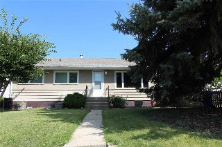 Main Photo: 4509 53A Street: Wetaskiwin House for sale : MLS® # E4085767