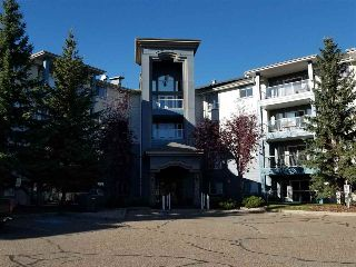 Main Photo: 304 70 CRYSTAL Lane: Sherwood Park Condo for sale : MLS® # E4086316