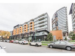 "Main Photo: 705 8488 CORNISH Street in Vancouver: S.W. Marine Condo for sale in ""CORNISH ESTATES"" (Vancouver West)  : MLS® # R2219070"