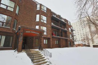 Main Photo:  in Edmonton: Zone 15 Condo for sale : MLS® # E4088877