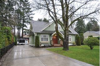 "Main Photo: 11954 HOOD Street in Maple Ridge: West Central House for sale in ""WEST MAPLE RIDGE"" : MLS® # R2226252"