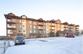 Main Photo: 4211 92 CRYSTAL SHORES Road: Okotoks Condo for sale : MLS®# C4149227