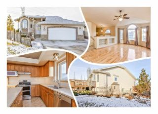 Main Photo: 16332 89 Street in Edmonton: Zone 28 House for sale : MLS® # E4091058