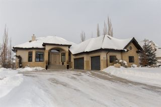 Main Photo: 423 52304 RR 233: Rural Strathcona County House for sale : MLS® # E4096693