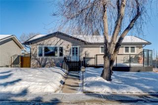 Main Photo: 9844 AUBURN Road SE in Calgary: Acadia House for sale : MLS® # C4166416