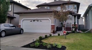 Main Photo: 10604 180 Avenue NW in Edmonton: Zone 27 House for sale : MLS® # E4097039