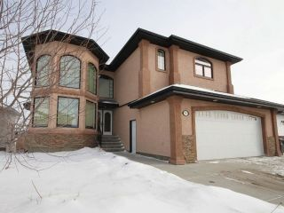 Main Photo: 78 Shores Drive: Leduc House for sale : MLS® # E4099945