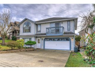 Main Photo: 22848 TELOSKY Avenue in Maple Ridge: East Central House for sale : MLS® # R2247310