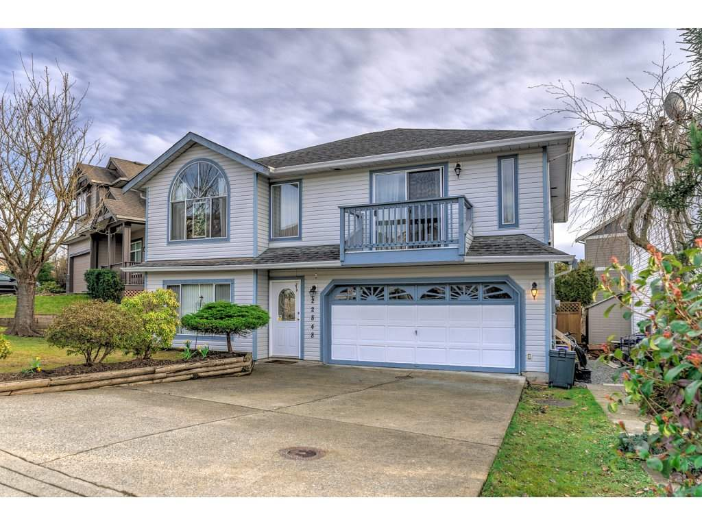 Main Photo: 22848 TELOSKY Avenue in Maple Ridge: East Central House for sale : MLS®# R2247310