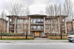 "Main Photo: 402 8717 160 Street in Surrey: Fleetwood Tynehead Condo for sale in ""Vernazza"" : MLS® # R2247192"