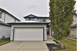 Main Photo:  in Edmonton: Zone 27 House for sale : MLS® # E4100892