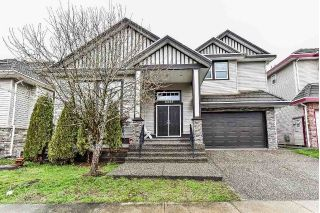 Main Photo: 14663 67A Avenue in Surrey: East Newton House for sale : MLS® # R2248015