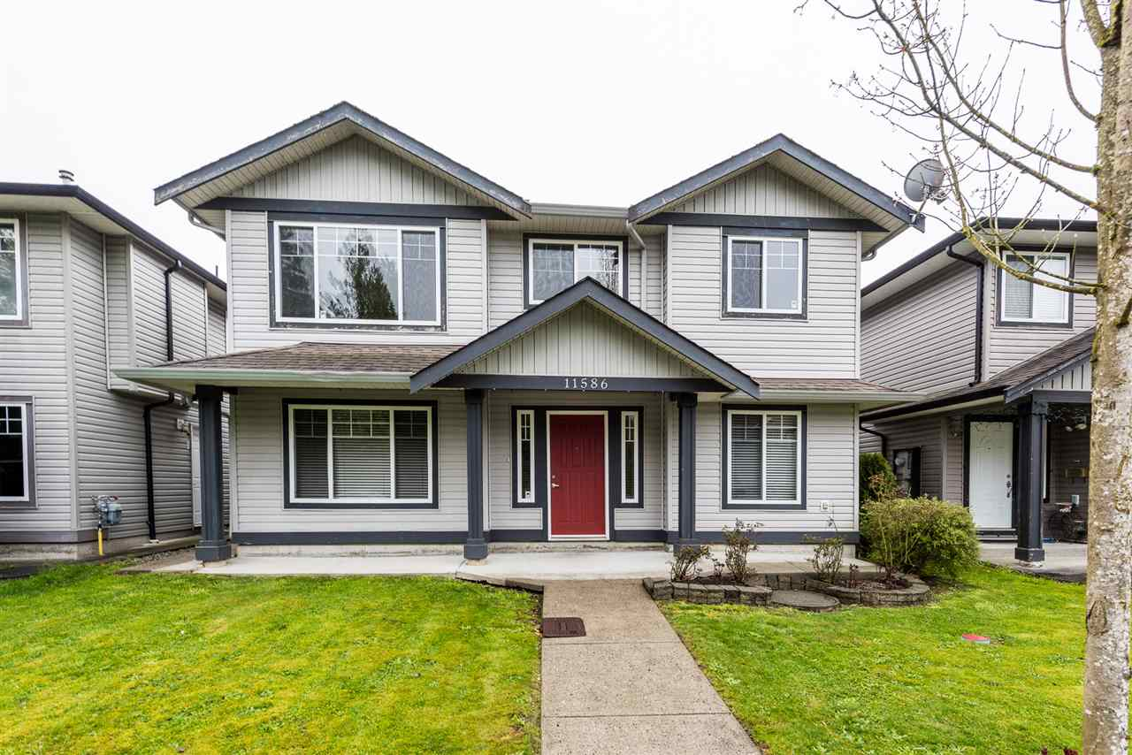 FEATURED LISTING: 11586 239A Street Maple Ridge