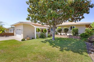 Main Photo: LEMON GROVE House for sale : 4 bedrooms : 8134 Longdale