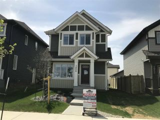 Main Photo: 1908 24 Street in Edmonton: Zone 30 House for sale : MLS®# E4106639