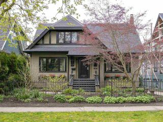 "Main Photo: 3514 W 43RD Avenue in Vancouver: Southlands House for sale in ""DUNBAR"" (Vancouver West)  : MLS®# R2259767"