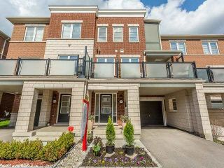 Main Photo: 138 Baycliffe Crescent in Brampton: Northwest Brampton House (3-Storey) for sale : MLS®# W4133620