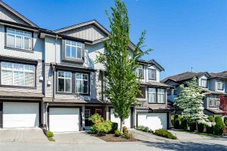 "Main Photo: 4 18828 69 Avenue in Surrey: Clayton Townhouse for sale in ""Starpoint"" (Cloverdale)  : MLS®# R2282179"