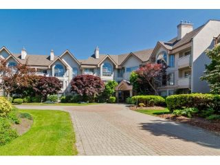 "Main Photo: 107 7171 121 Street in Surrey: West Newton Condo for sale in ""THE HIGHLANDS"" : MLS®# R2282753"