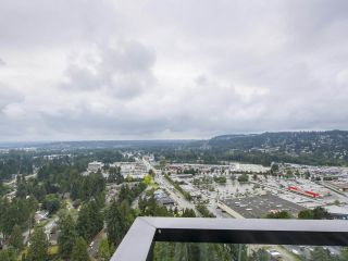 Main Photo: 3603 3080 LINCOLN Avenue in Coquitlam: North Coquitlam Condo for sale : MLS®# R2285488