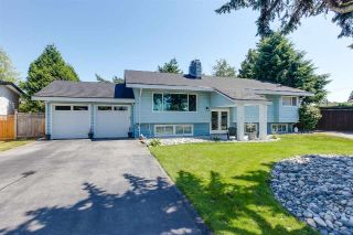 Main Photo: 11668 HOLLY Street in Maple Ridge: West Central House for sale : MLS®# R2292210
