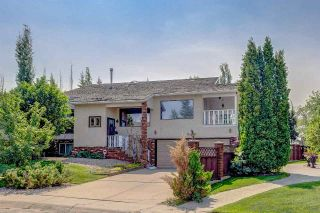 Main Photo: 9823 161 Avenue in Edmonton: Zone 27 House for sale : MLS®# E4123508