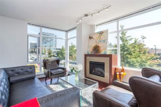 "Main Photo: 304 158 W 13TH Street in North Vancouver: Central Lonsdale Condo for sale in ""Vista Place"" : MLS®# R2304505"