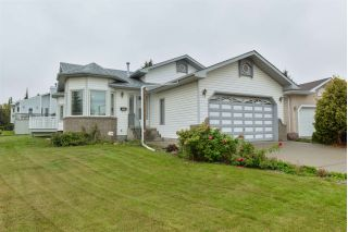 Main Photo: 2036 43 Street in Edmonton: Zone 29 House for sale : MLS®# E4129817