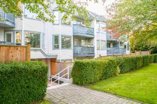 "Main Photo: 208 315 E 3RD Street in North Vancouver: Lower Lonsdale Condo for sale in ""Dunberton Manor"" : MLS®# R2310015"