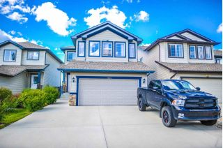 Main Photo: 7904 173 Avenue in Edmonton: Zone 28 House for sale : MLS®# E4135520