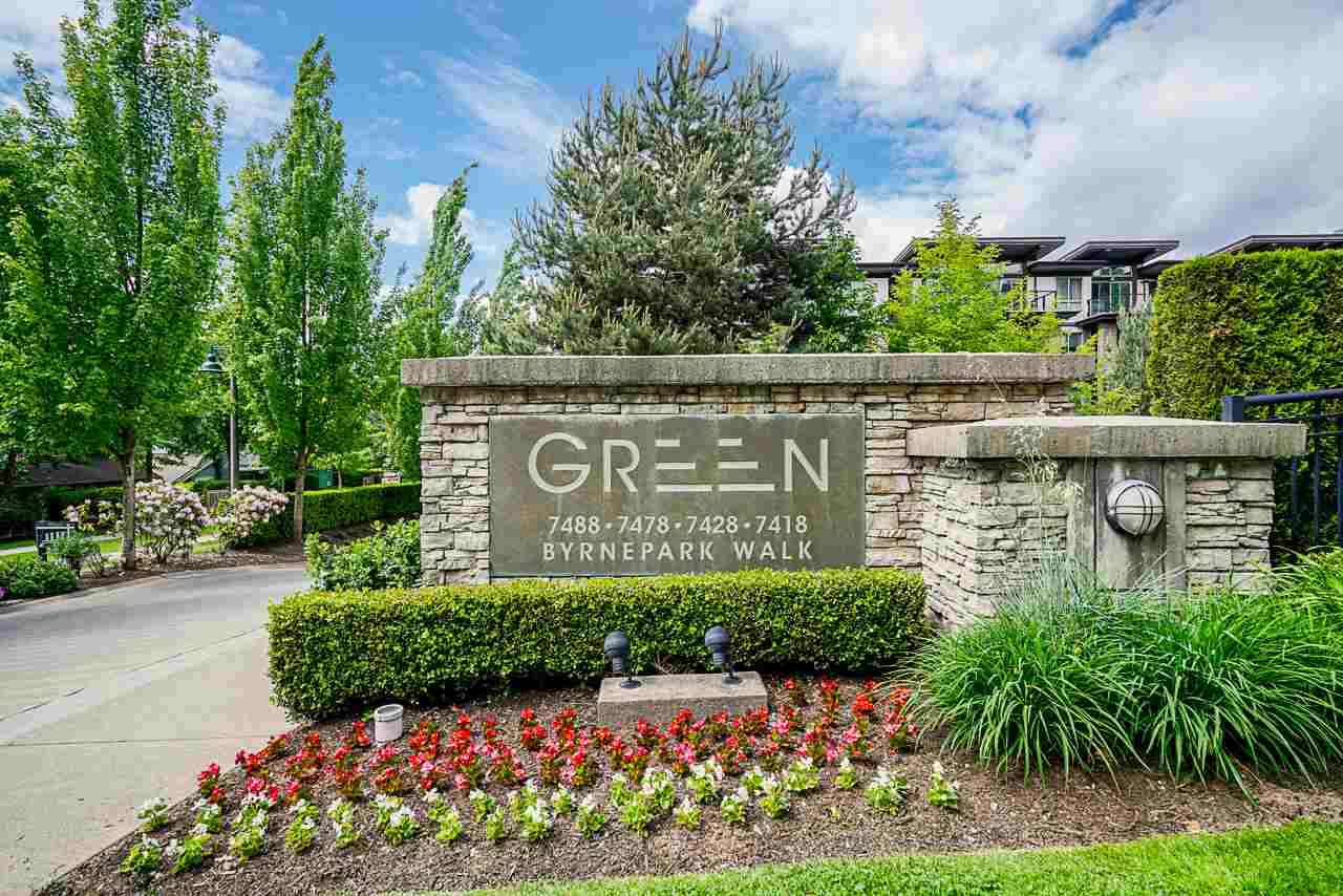 FEATURED LISTING: 302 - 7428 BYRNEPARK Walk Burnaby