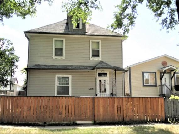 FEATURED LISTING: 588 Pritchard Avenue Winnipeg